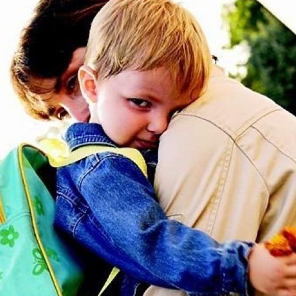 Как сделать чтобы ребенок быстро привык к садику