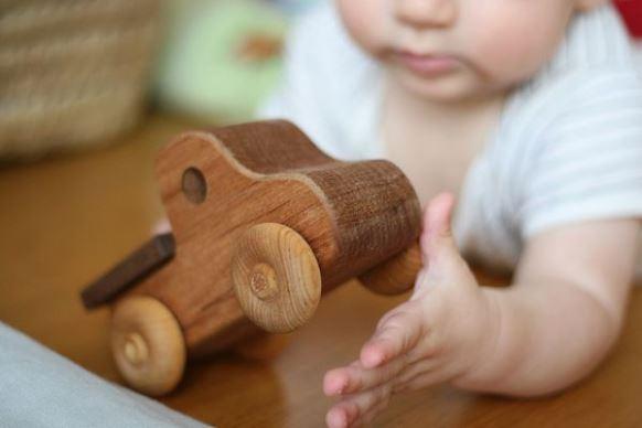 Развитие ребенка. Методика М. Монтессори