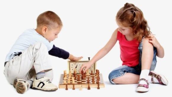 Шахматыв школе и Детском клубе