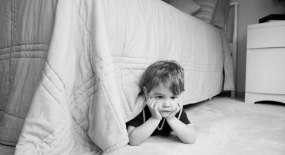 Правда ли, что все проблемы из детства?