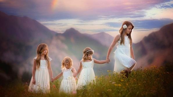 Воспитание дочери