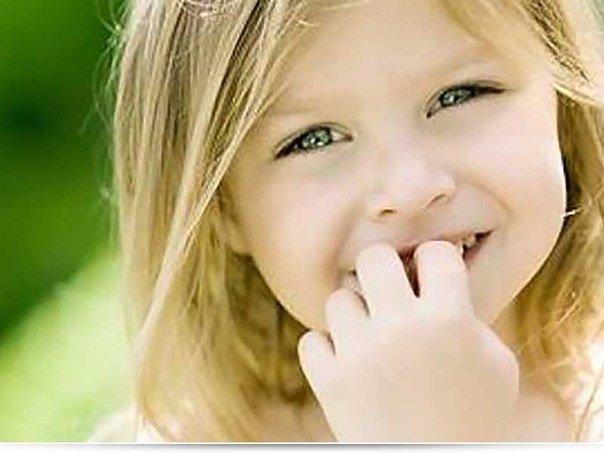 О чем говорят вредные привычки у детей?