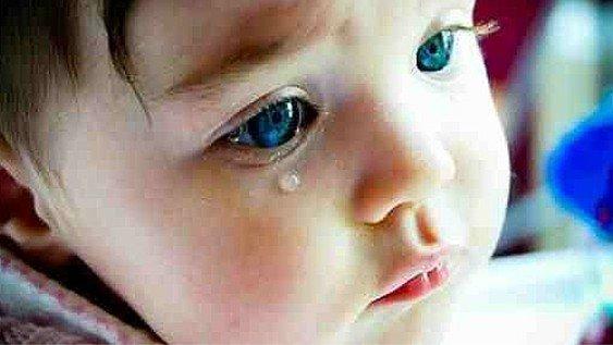 Будешь плакать – останешься в детском саду!…