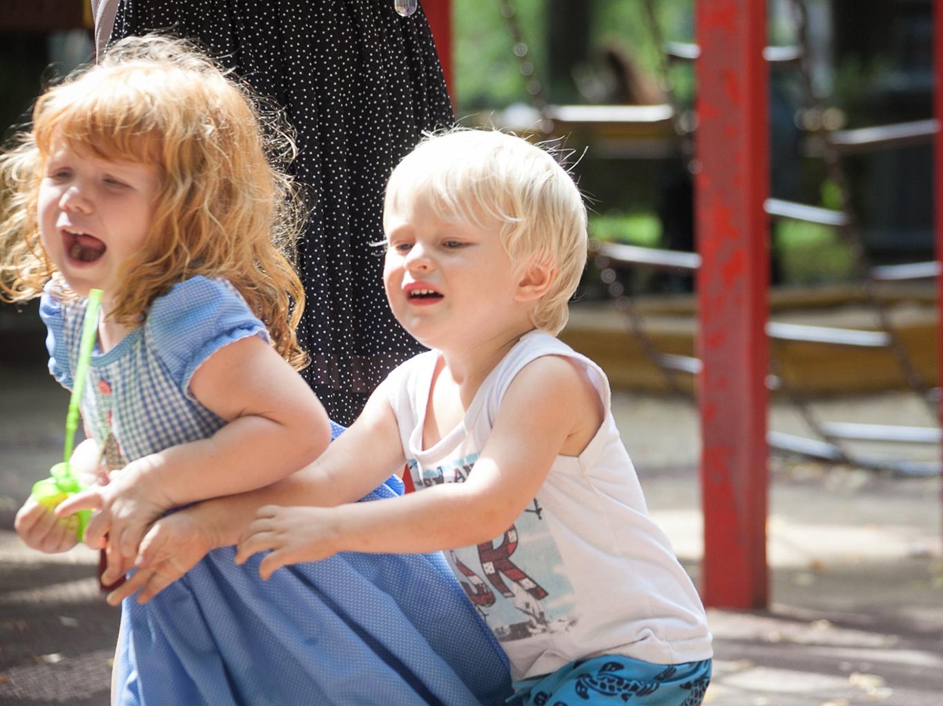 Кризис 3 лет: 4 правила для спокойствия родителей